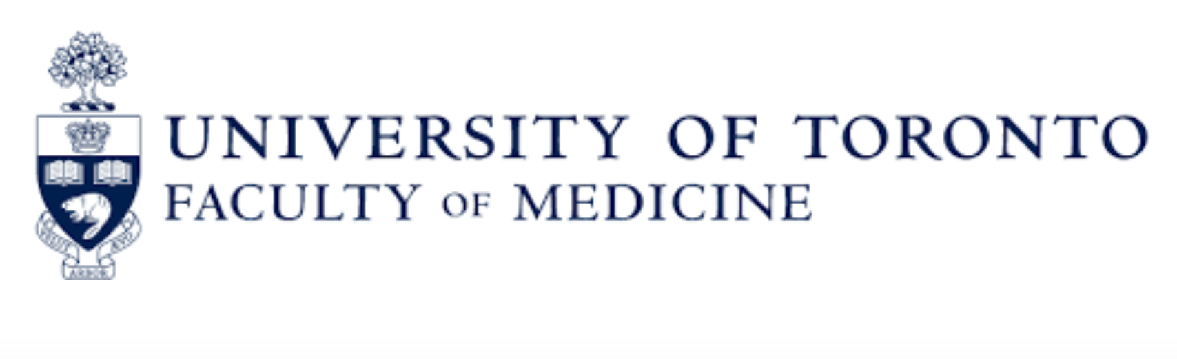 University of Toronto Faculty of Medicine